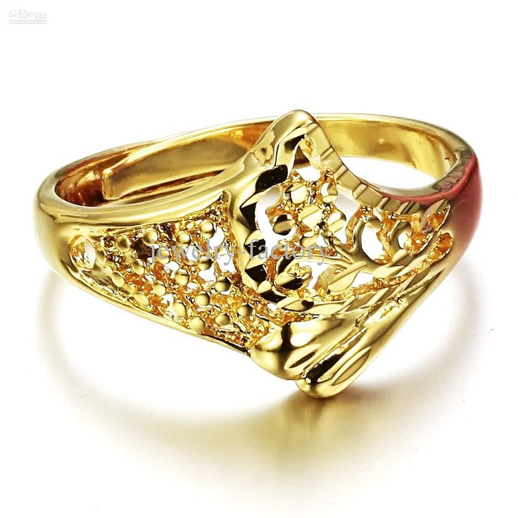 Classical 18k gold ring 2015 for bride Hd Wallpaper Full