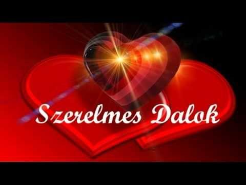 MAGYAR SZERELMES DALOK - VÁLOGATÁS 3 / 3