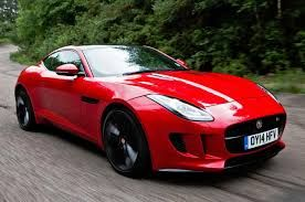 Search for new & used Jaguar F-Type cars for sale in UK