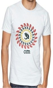 You are browsing Tantrik Fashion Spiritual T-shirts section where you can find many styles, sizes, and colors of Spiritual T-shirts available for customization or ready to buy as is. Most  T-shirt orders ship in 24 hours.