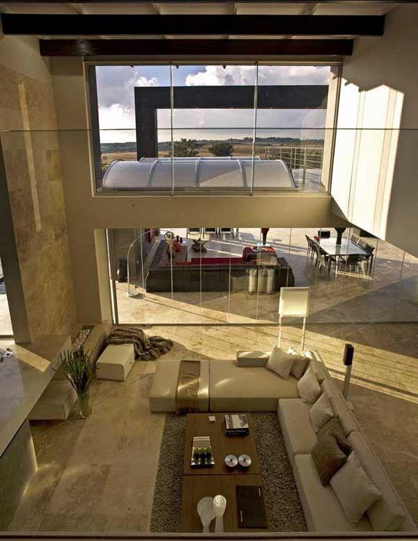 Modern Architecture Johannesburg