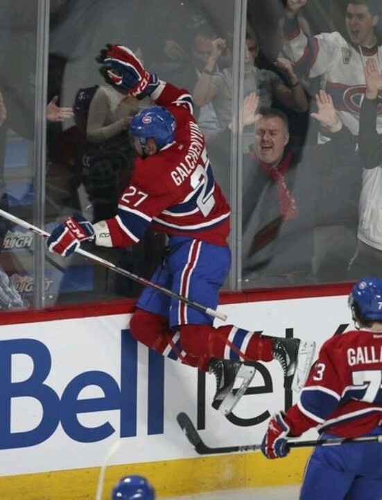 Only Canadian I'll cheer for Alex Galchenyuk #Montreal #Habs
