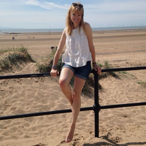 Days Out: Crosby Beach in Summer