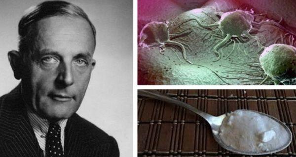 Un articol de Petrut     Dr Otto H Warburg, castigatorul premiului Nobel, a facut o descoperire magnifica! El sustine ca deficitul de oxige...