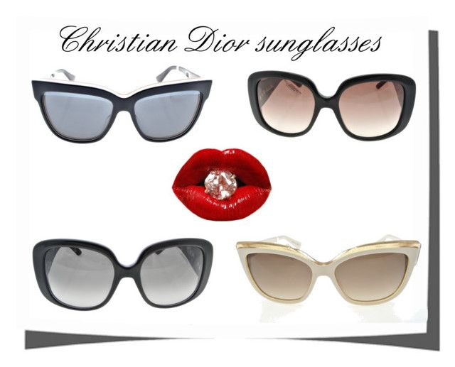 Christian Dior by christina-geo on Polyvore featuring women's clothing, women's fashion, women, female, woman, misses and juniors
