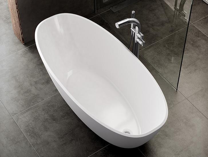 Freistehende Badewanne Designs Ideen. freistehende badewanne ...