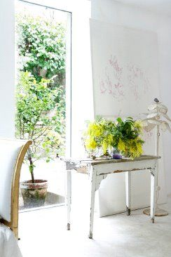 380 Best Carolyn Quartermaine Images On Pinterest Chairs