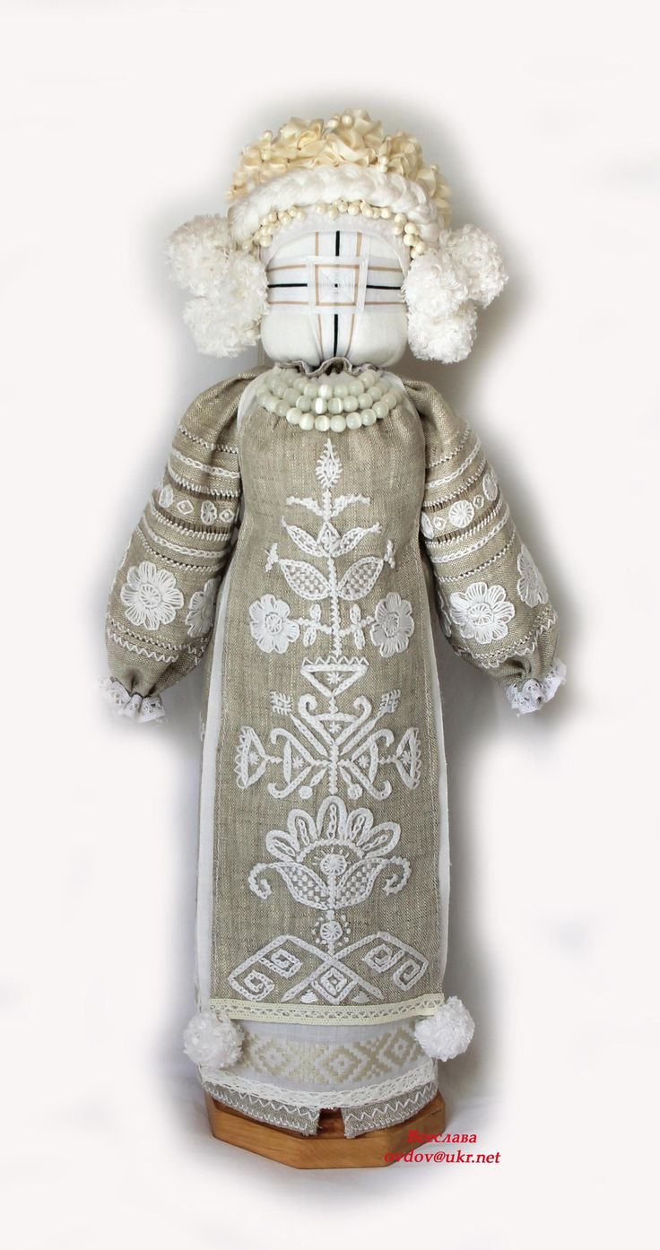 "Viber,WhatsApp : +380635615053 Interior Ukrainian folk doll ""Svetodarа"" H-46cm #motanka #лялькамотанка #українскийсувенір #кукла #народнаякукла #ручнаяработа #українськийстрій #etno #motankadoll #embroidery"