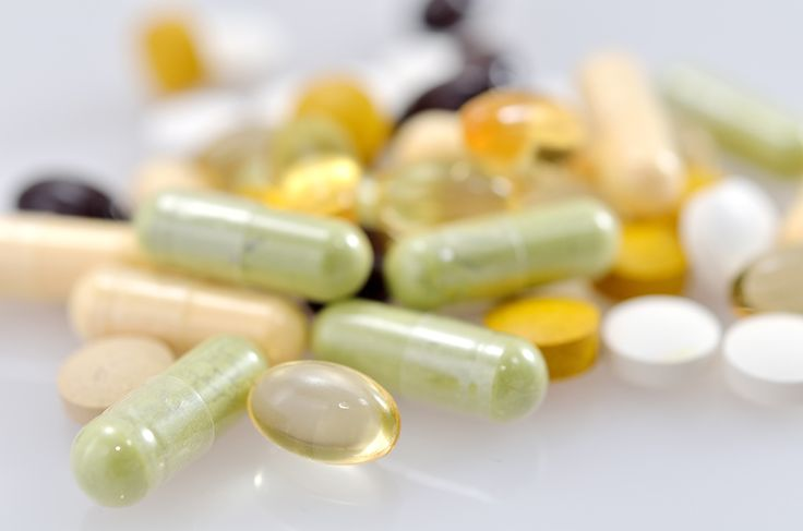 Top 3 Vitamins for Stroke Recovery