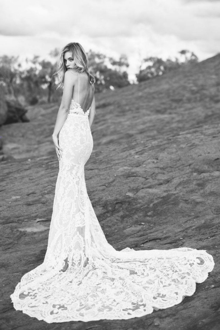 """The """"ELLA"""" Gown by Made With Love 