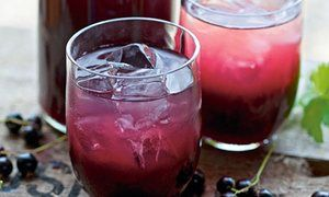 River Cottage fruit vinegar and other recipes
