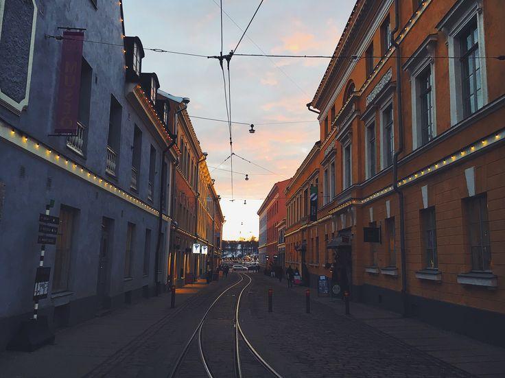 Helsinki, Finland 🌎