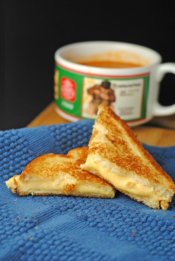 Homemade Velveeta Cheese. I had no idea you could make this!