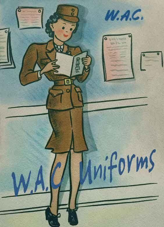 Fashion Flashback Wwii Women S Fashion: Pin On WW2 Women Fashion