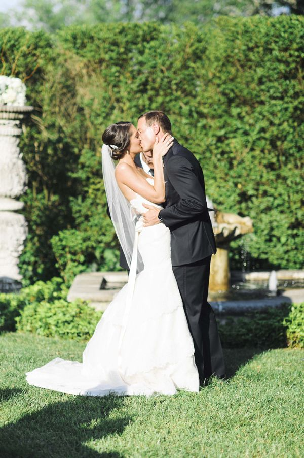 Adorable Tara Keely Real Bride Molly Looks Amazing In Wedding Dress Style 2052