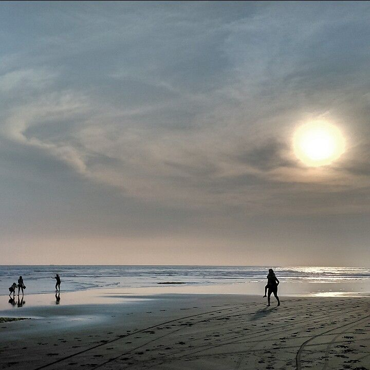 Pantai Parangtritis, Yogyakarta