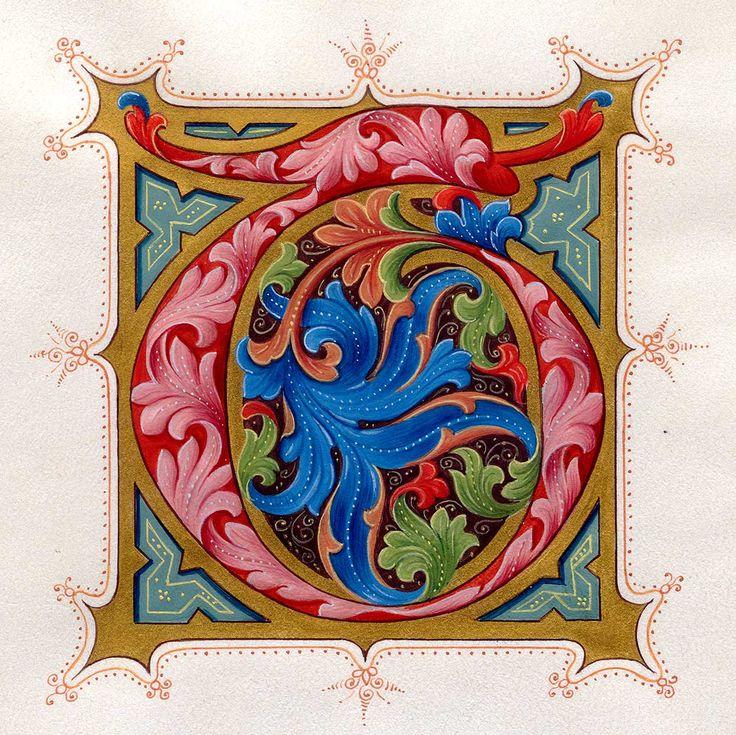 Medieval European Literature