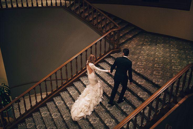 Brisbane Wedding ~ Scott and Rebecca by Richard Grainger Photography