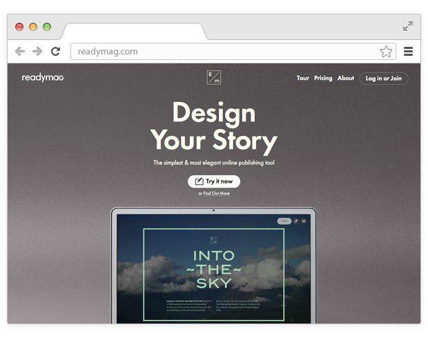 8 сервисов  для фотографий  в интернете