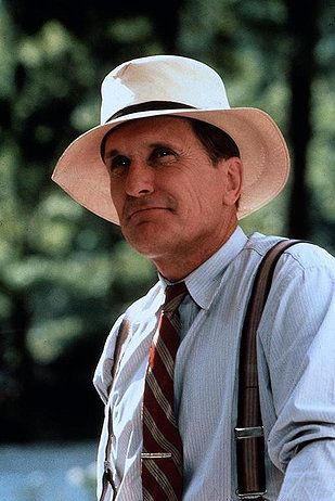 Robert Duvall - from Rambling Rose which is a terrific movie