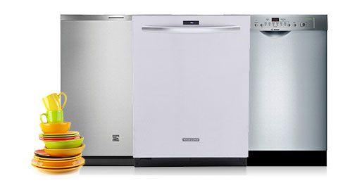 Dishwasher | Ratings & Reviews - Consumer Reports