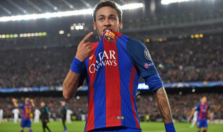 nice Barcelona Transfer News: Neymar reveals he likes Man Utd, Arsenal, Chelsea and Liverpool | Football | Sport Check more at https://epeak.info/2017/03/20/barcelona-transfer-news-neymar-reveals-he-likes-man-utd-arsenal-chelsea-and-liverpool-football-sport/