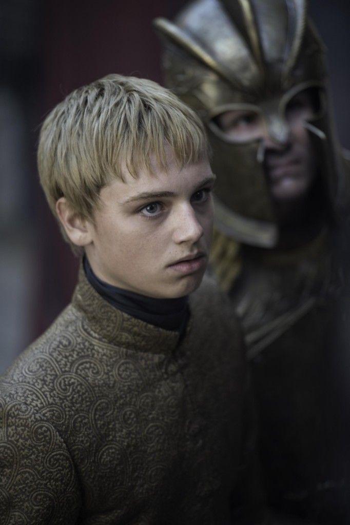 Tommen Baratheon | GOT