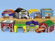 #LakeshoreDreamClassroom Lakeshore Community Garages