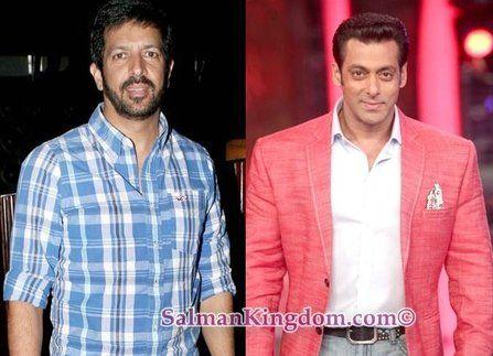 It is Interesting to See People React to a Film's Title : Kabir Khan | Salman Kingdom