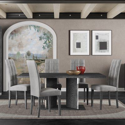 15 best Round Dining Tables images on Pinterest