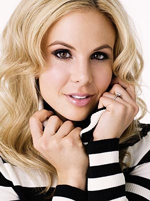 Elizabeth Hasselbeck- Co Host The View
