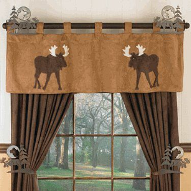 17 best images about rustic window treatments on pinterest