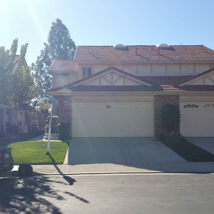 Thank you Tency Francis of Centry 21 for one again choosing IM Home Inspections for an inspection in Porter Ranch this morning.
