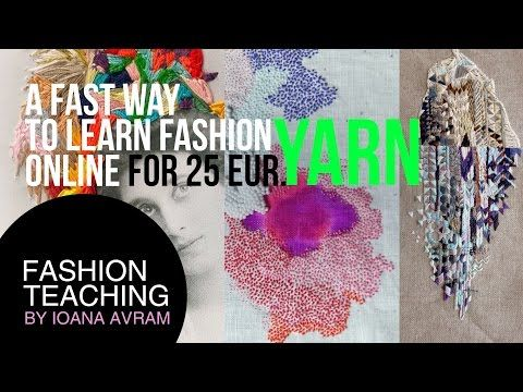 NEXT CHALLENGE for 3rd of march 2017: YARN - YouTube