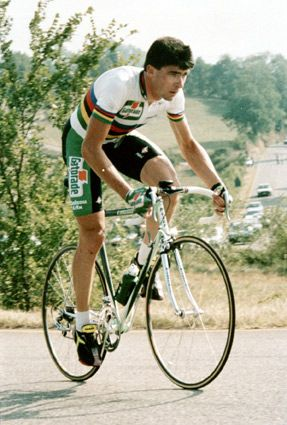 Gianni Bugno