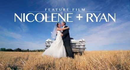 It was all going so smoothly, until the car broke down. Nicolene and Ryan's wedding day had so much goodness, we had a hard time editing any out. This is their wedding highlights video.