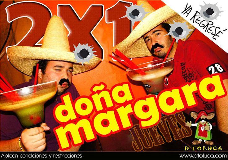 Espléndido coctel Doña Margara Bares en #Cali
