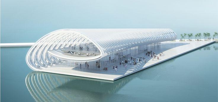 ARCHITECTURE STUDIO - Home page
