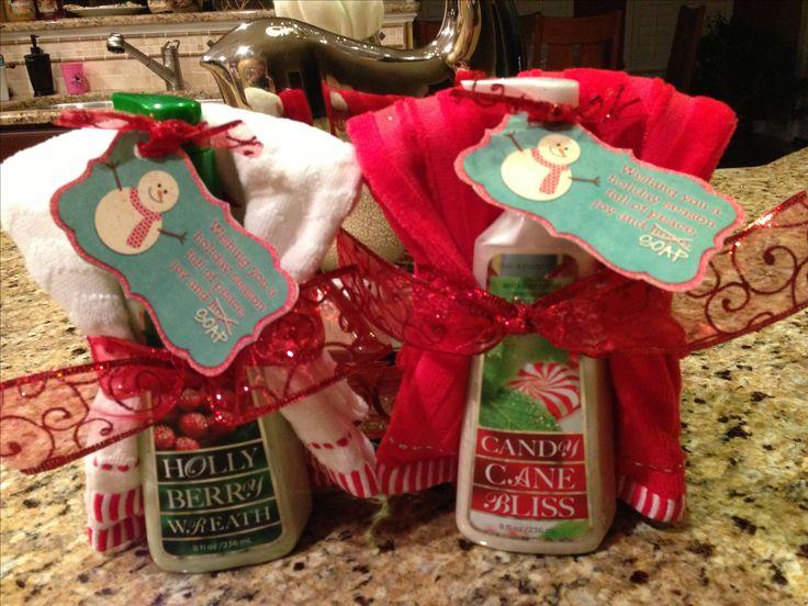 Classroom Gift Ideas For Christmas ~ Best teacher christmas gifts ideas on pinterest