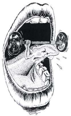 45 скороговорок, собранные в единый текст для развития дикции. | Психология, гимнастика мозга | Постила