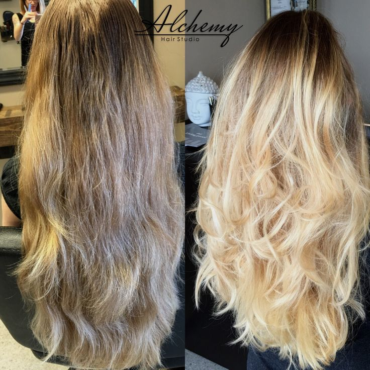 22 Best Balayage Ombré Images On Pinterest Instagram Hair And
