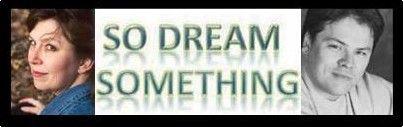K.S. Brooks on So Dream Something