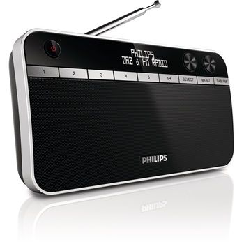 Philips AE5250/12 - DAB+ Radio