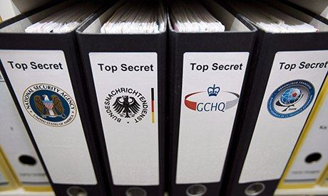 GCHQ and European spy agencies worked together on mass surveillance