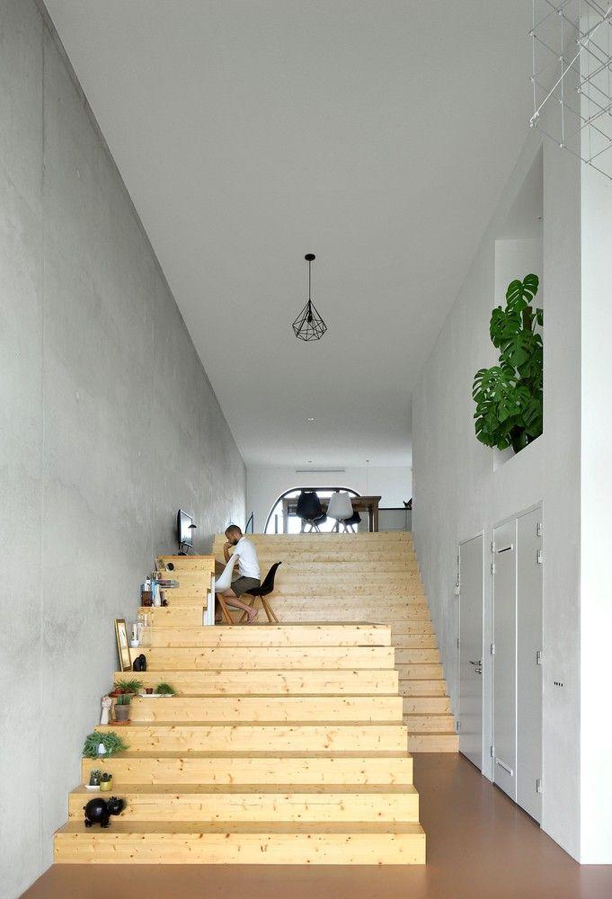 Gallery of Amstelloft / WE architecten - 7