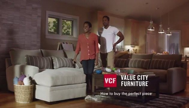 Value City Furniture Tv Commercial Spots Its All About The Ads Pertaining To Value City Furniture Commercial 30078
