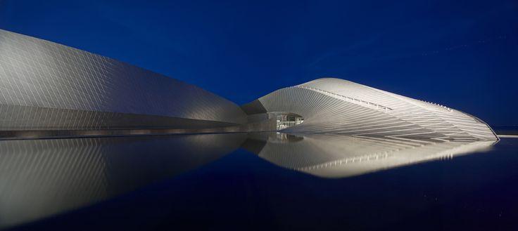 Vencedores do Prêmio Arcaid 2013 de Fotografia de Arquitetura