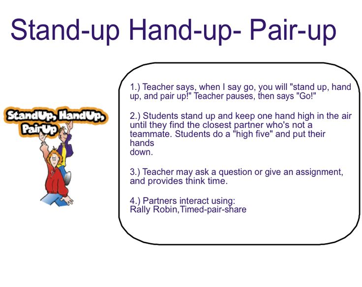 57 best images about Kagan Strategies on Pinterest