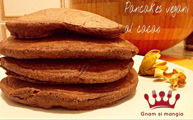 pancakes-vegani-al-cacao