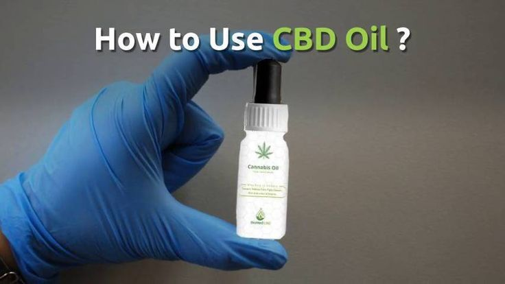 Wistia video thumbnail - CBD Oil Benefits & Side Effects